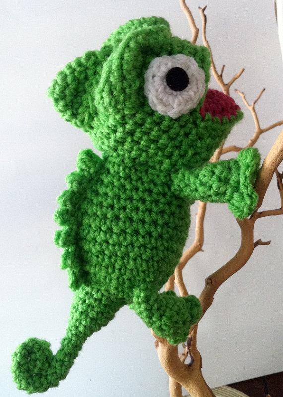 T Rex Amigurumi Pattern Free :  Amigurumis and Patterns  Cute Crochet Creatures
