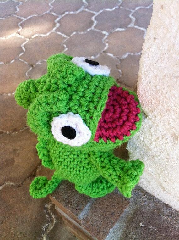 Amigurumi Open Mouth :  Amigurumis and Patterns  Cute Crochet Creatures