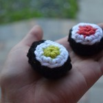 CrochetSushi