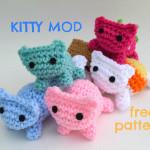 KittyModCatAmigurumiPattern