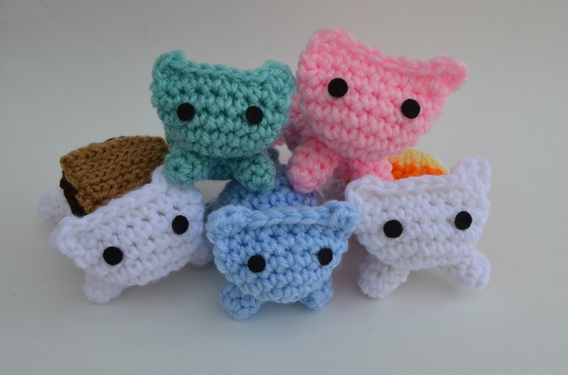 KittyModCheerleaders