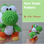 YarnYoshiAmigurumiPattern