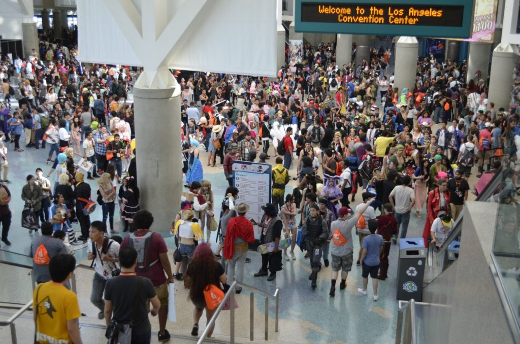 AnimeExpo2016Crowd