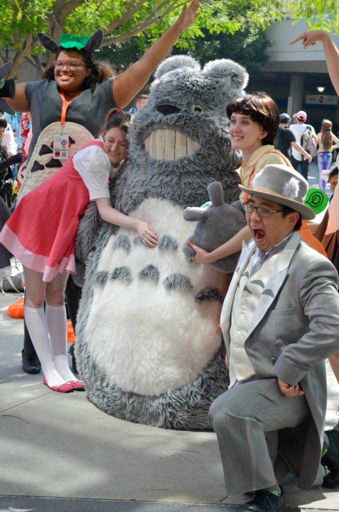 TotoroCosplay