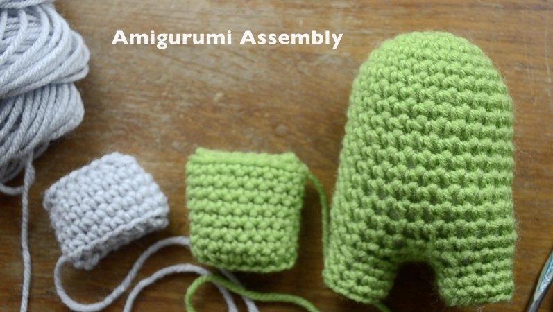 Among Us Assembly