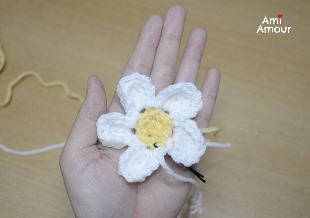 Flower for Pikmin